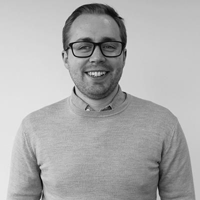 Connor Barnes - Junior Trader