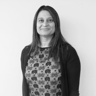 Komal Patel – Office<br /> Manager