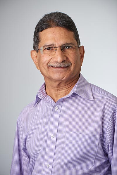 Jagdish Madhavji | Equatorial Traders