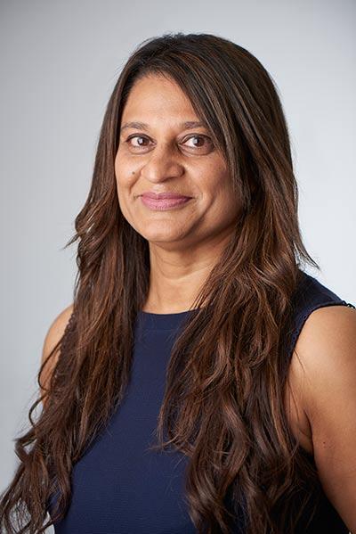 Komal Patel | Equatorial Traders